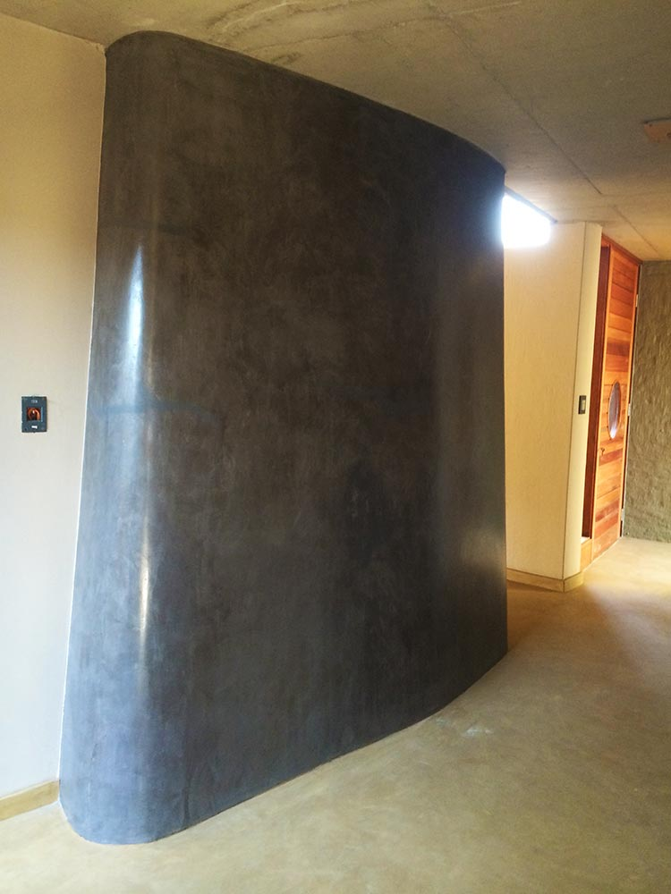 stucco wall coating