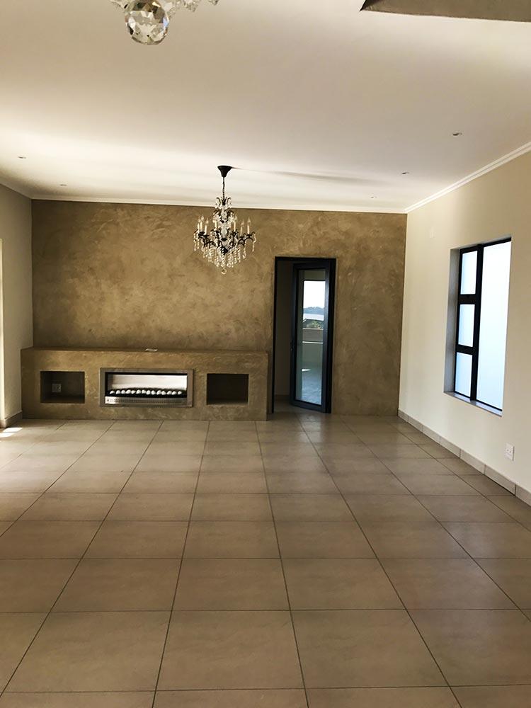 Seamless Cement Floor 11